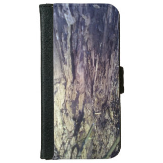 Something tree iPhone 6 wallet case
