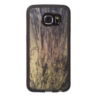 Something tree wood phone case