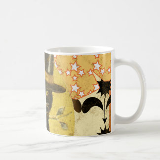 something-wicked classic white coffee mug