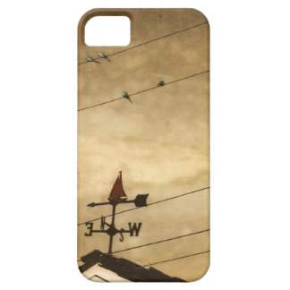 Something Wicked iPhone SE/5/5s Case