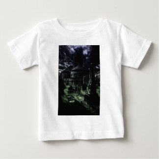 Something Wicked This Way Cometh... Baby T-Shirt