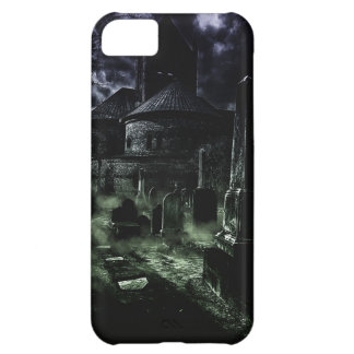 Something Wicked This Way Cometh... iPhone 5C Cases