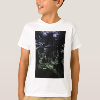 Something Wicked This Way Cometh... T-Shirt