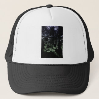 Something Wicked This Way Cometh... Trucker Hat