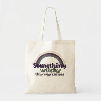 Something Witchy Bag