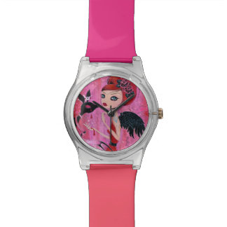 Something's Awry Wristwatches