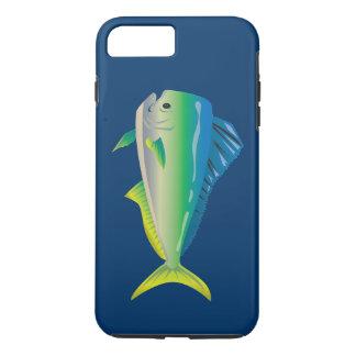 Something's Fishy Sportsman iPhone 8 Plus/7 Plus Case
