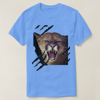 Somethings Lurking Out There T-Shirt