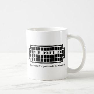 sometimes copy coffee mug