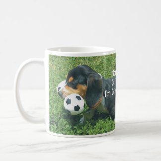 Sometimes I Don't Know If I'm Coming or Going! Coffee Mug