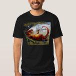 Sometimes the Dragon Wins T Shirt