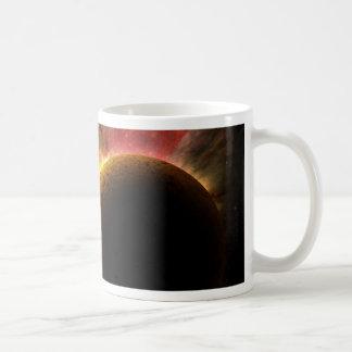 Somewhere 2 mugs