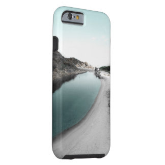 SOMEWHERE IN AUSTRALIA (LANDSCAPE) iPhone 6 Case