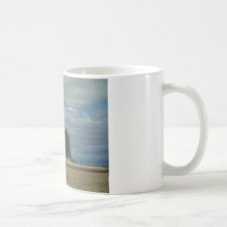 Somewhere in Colorado Classic White Coffee Mug