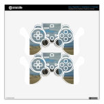 Somewhere in Colorado Skin For PS3 Controller