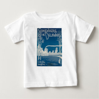 Somewhere In Delaware Shirt