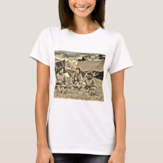 Somewhere in France T-Shirt