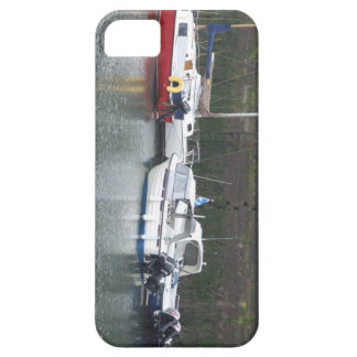 Somewhere in Scotland: Boats! iPhone 5 Covers