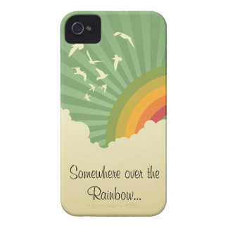 Somewhere Over the Rainbow Case