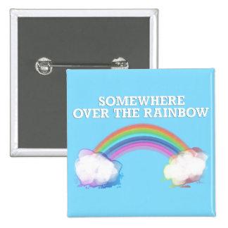 Somewhere over the Rainbow Boton