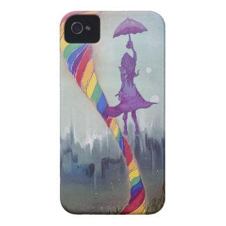 Somewhere Under iPhone 4 4s Case