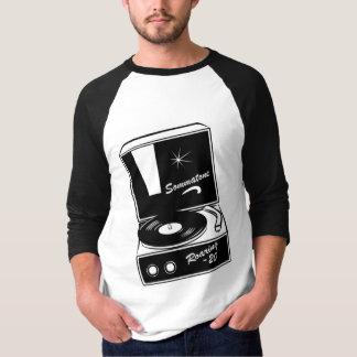 Sommatone Roaring-20 3/4 Sleeve T-Shirt