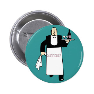 Sommelier Button