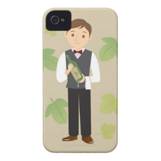 Sommelier Case-Mate iPhone 4 Case