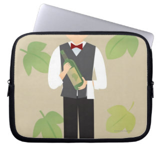 Sommelier Laptop Sleeves