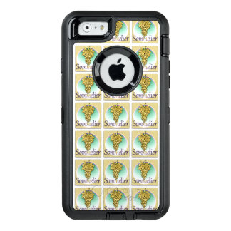 Sommelier Symbol OtterBox iPhone 6/6s Case