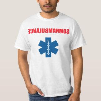 Somnambulance Playera
