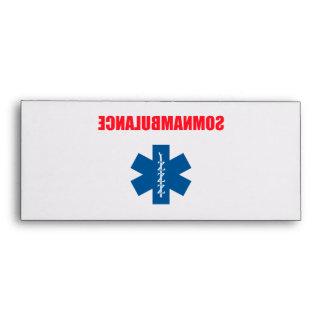 Somnambulance