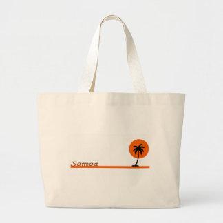 Somoa Tote Bag