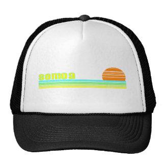 Somoa Mesh Hat