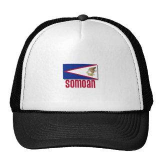 Somoan Hats