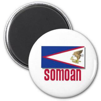 Somoan Imanes