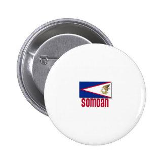 Somoan Pin