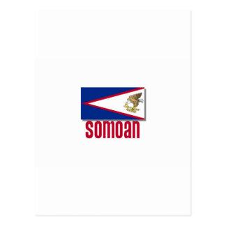 Somoan Postal
