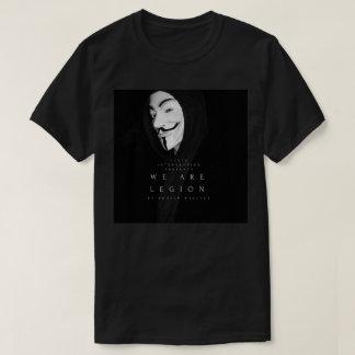 Somos álbum de la legión - camiseta remera
