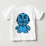 Somos anónimos camisas