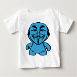 Somos anónimos t-shirts