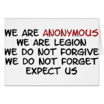 Somos anónimos tarjeton