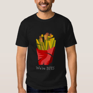 Somos BFFS Polera
