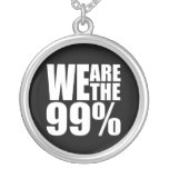 Somos el collar del 99%
