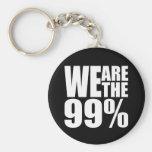 Somos el llavero del 99%