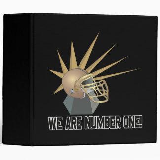 Somos el número uno