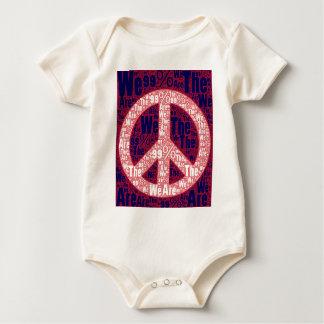 Somos el signo de la paz del 99% - 01 mamelucos