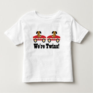 Somos gemelos tshirts