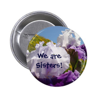¡Somos hermanas! abotona a grupos de los clubs del Pins
