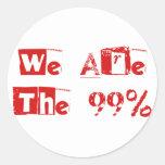 Somos los 99% etiquetas